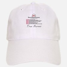 What Is A Real Dispatcher Baseball Baseball Cap