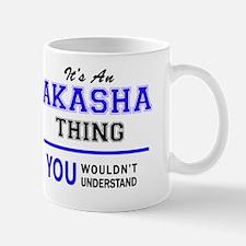 Funny Akasha Mug