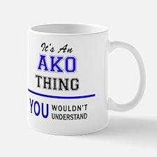 Cool Ako Mug