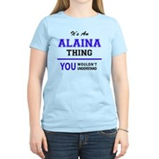 Unique Alaina T-Shirt