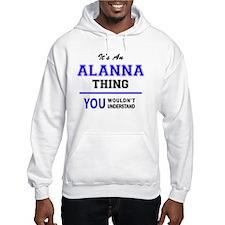Cute Alanna Jumper Hoody