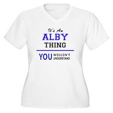 Funny Albi T-Shirt