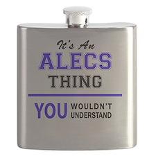 Unique Alec Flask