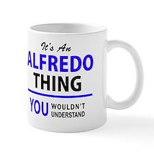 Cute Alfredo Mug