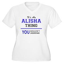 Cute Alisha T-Shirt