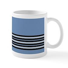RAF Wing Commander<BR> 325 mL Small Mug