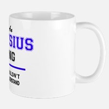 Unique Aloysius Mug