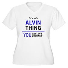Cute Alvin T-Shirt