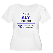Unique Ali T-Shirt