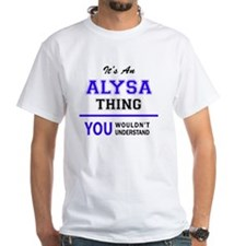 Cute Alysa Shirt