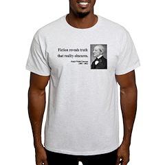 Ralph Waldo Emerson 10 T-Shirt