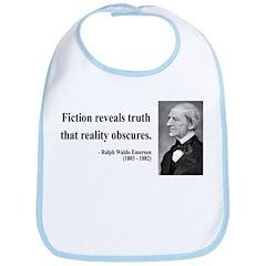 Ralph Waldo Emerson 10 Bib