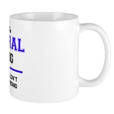 Unique Amare Mug