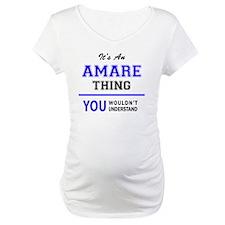Funny Amare Shirt