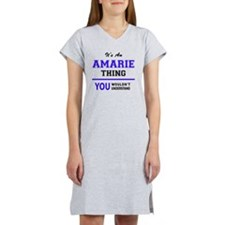 Unique Amari Women's Nightshirt
