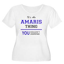 Unique Amaris T-Shirt