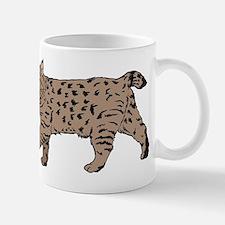 Pixie-Bob (color) Mug