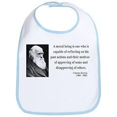 Charles Darwin 8 Bib