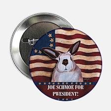 Rabbit Pwesident Schmoe Button