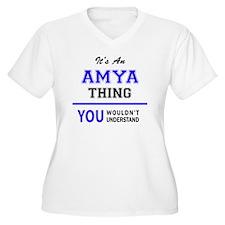 Cute Amya T-Shirt