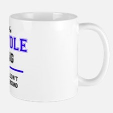 Unique Anatole Mug