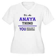 Cute Anaya T-Shirt