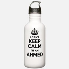 Cute Ahmed Water Bottle