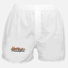 state18light.png Boxer Shorts