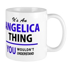 Cute Angelica Mug