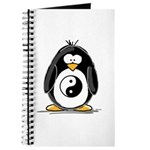 Martial Arts Ying Yang pengui Journal