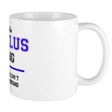 Funny Angelus Mug