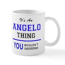 Cool Angelo Mug