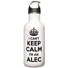 Alec Water Bottle