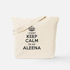 Unique Aleena Tote Bag