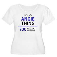 Cute Angie T-Shirt