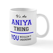 Cute Aniya Mug