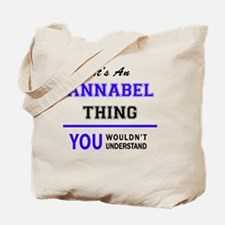Cool Annabel Tote Bag