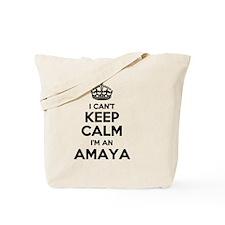 Cool Amaya Tote Bag