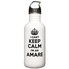 Cute Amare Water Bottle