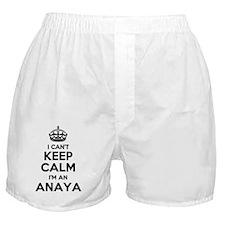 Funny Anaya Boxer Shorts