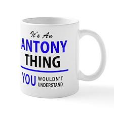 Cool Antony Mug