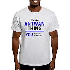Cute Antwan T-Shirt