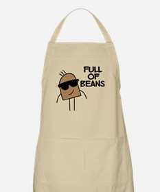 Full Of Beans BBQ Apron