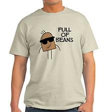 Full Of Beans Light T-Shirt
