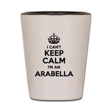 Arabella Shot Glass