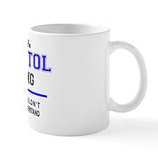 Unique Apostolic Mug