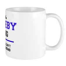 Cute Appleby Mug