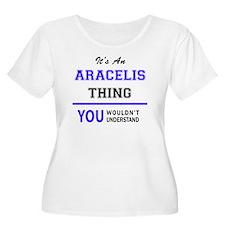 Cute Aracely T-Shirt