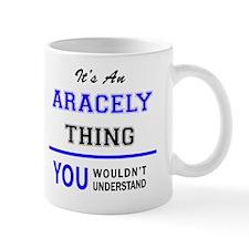 Unique Aracely Mug