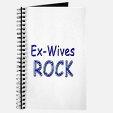 Ex-Wives Rock Journal